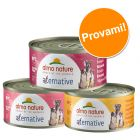 Set prova misto Almo Nature HFC Alternative