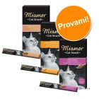 Set prova misto! Miamor Cat Snack Cream