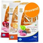 Set prova misto! 3 x 1,5 kg Farmina N&D Low Grain