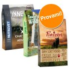 Set prova senza cereali! Purizon + Nutrivet + Taste of the Wild