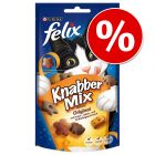 Set risparmio! Felix Party Mix 9 x 60 g