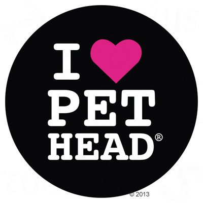 Shampooing Pet Head WHITE PARTY pour chien