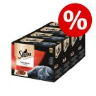 Sheba Selection in Sauce 96 x 85 g - 35% popusta!