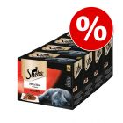 Sheba Selection Pouches 96 x 85 g erikoishintaan!