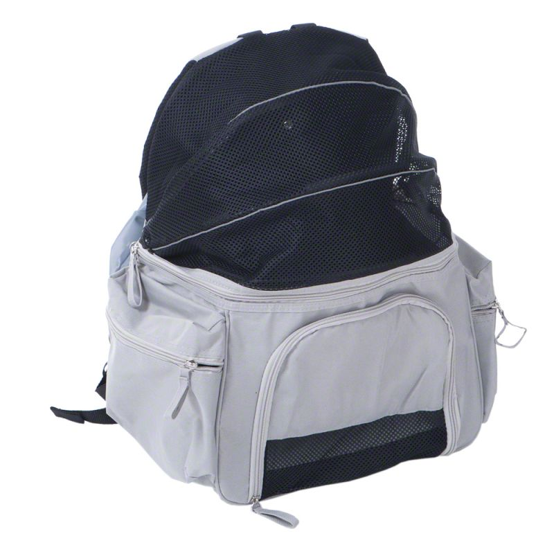 1815d0f71a8 Sightseer Backpack Pet Carrier