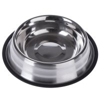 Silver Line Stainless Steel Bowl - Silver Premium