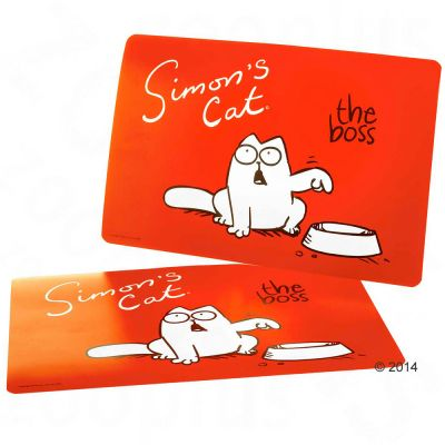 Simon's Cat Placemat