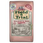 Skinner's Field & Trial Salmon & Rice Dry Dog Food