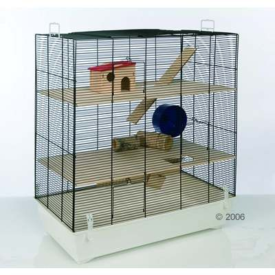 Skyline Fun Area Leon Small Pet Home