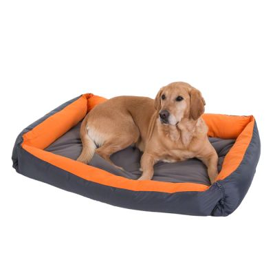 Smartpet Hundebett Variabel orange