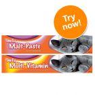 Smilla Multi-Vitamin Paste and Malt Paste Mixed Pack