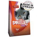 Smilla Adult, bœuf pour chat