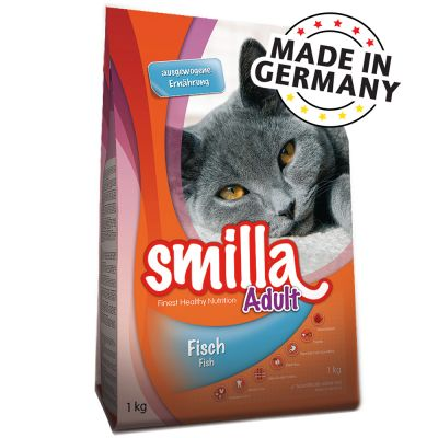 Smilla Adult Fisch