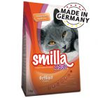 Smilla Adult, volaille pour chat