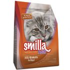 Smilla Adult XXL Fågel