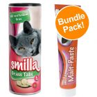 Smilla Anti-Hairball Bundle - Only £5.99!*
