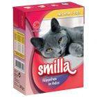 Smilla Bocaditos 1 x 370 / 380 g