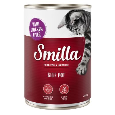 Smilla Mixed Trial Packs
