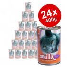 Smilla Tender Fish & Poultry Saver Pack 24 x 400g