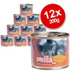 Smilla Tender Poultry Saver Pack 12 x 200g