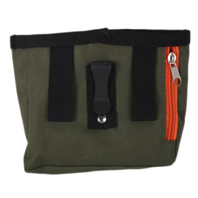 Snack Bag with Magnetic Fastening