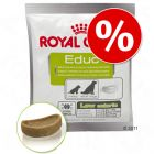 Snacks Royal Canin Educ o Energy 50 g ¡por solo 0,99€!