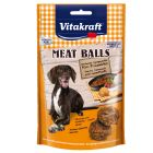 Snacks Vitakraft Meat Balls para perros