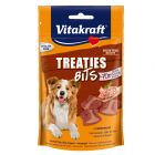 Snacks Vitakraft Treaties Bits com patê para cães