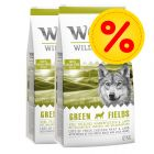 Sparepakke Wolf of Wilderness Adult/Senior