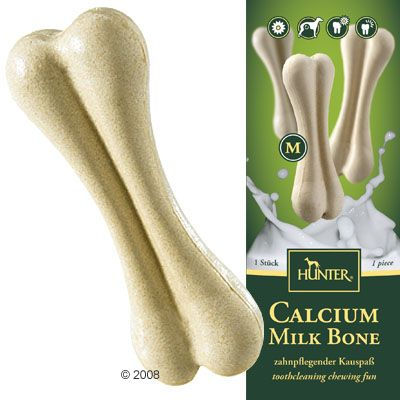 Sparpack: Hunter Calcium Milk tuggben