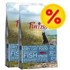 Sparpack: Purizon Adult Fish, 2 x 6,5 kg
