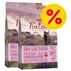 Sparpack: Purizon Kitten Chicken & Fish, 2 x 6,5 kg