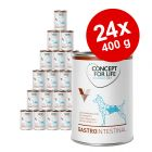 Sparpaket Concept for Life Veterinary Diet 24 x 400 g
