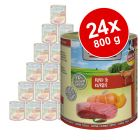 Sparpaket MAC's Adult 24 x 800 g