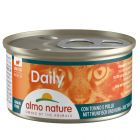 Sparpaket Almo Nature Daily Menu 24 x 85 g