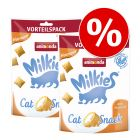 Sparpaket Animonda Milkies 4 x 120 g