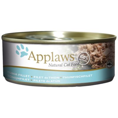 Sparpaket Applaws in Brühe 24 x 156 g