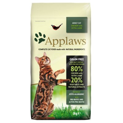 Sparpaket Applaws 2 x 2 kg / 1,8 kg
