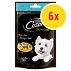 Sparpaket Cesar Mini Snacks