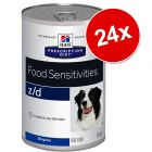 Sparpaket: Hill´s Prescription Diet 24 x 370 g