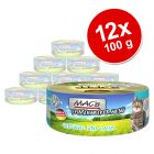 Sparpaket MAC´s Cat Feinschmecker 12 x 100 g