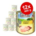 Sparpaket MAC´s Cat 12 x 400 g