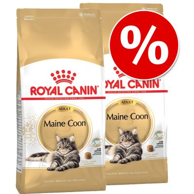Sparpaket Royal Canin Breed 2 x Großgebinde