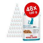 Sparpaket Royal Canin Vet Care Nutrition 48 x 100 g