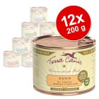 Sparpaket Terra Canis 12 x 200 g