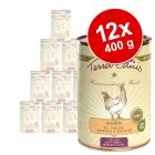 Sparpaket Terra Canis 12 x 400 g