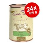 Sparpaket Terra Canis 24 x 400 g