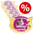 Sparpaket Whiskas Snacks