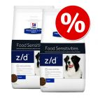Sparpaket: 2 x Großgebinde Hill's Prescription Diet Canine