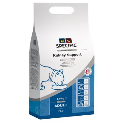 Specific Cat FKD Kidney & Heart Support Kattenvoer